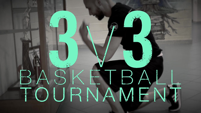 """""""Redemption is Coming"""" 2nd Annual Charity Basketball Tournament"""
