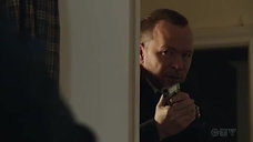 "Scene from ""Blue Bloods"" on CBS"