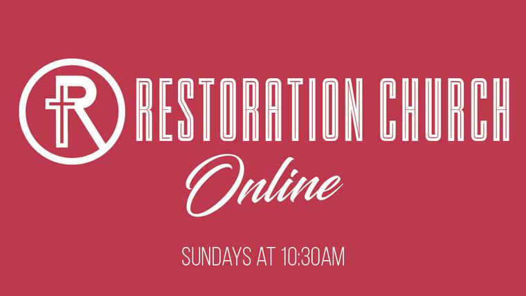 Online Worship