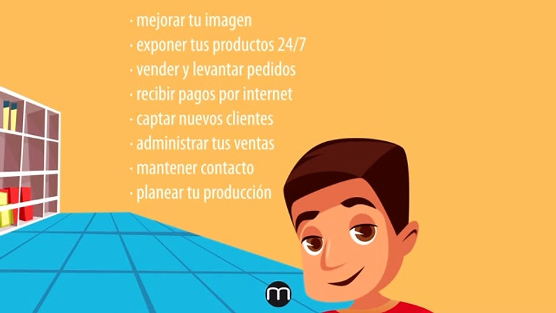 MERCALIA-Zapateria B420