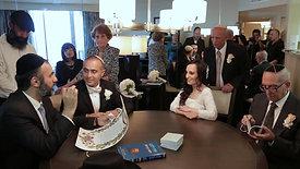 Oleg & Sanaz Wedding