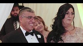 Shannie & Matan Wedding