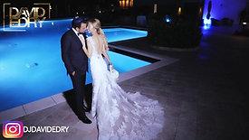 Eliko & Natalie Wedding
