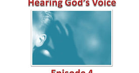 Hearing God's Voice VCast 2017