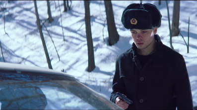 Chernobyl Trailer New