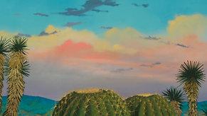 Entrevista con el artista Jarol Moreno, por Alberto Mayagoitia