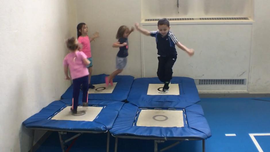 kindergarten - helfen, sichern, kooperieren