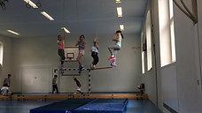 5./6. - schwingen - trapez - choreo