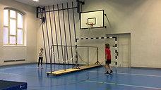 5./6. - kooperieren - wagenmatten - badminton