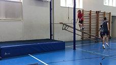 5./6. - springen - bank/reck/matte - salto