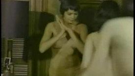 60s Topless Dancers