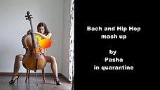 Bach Hip Hop Mash Up