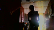Wife (In Silhouette Episode)