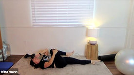 Neutral Spine Stretching Routine
