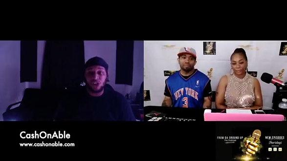 CashOnAble Interview 07/02/20