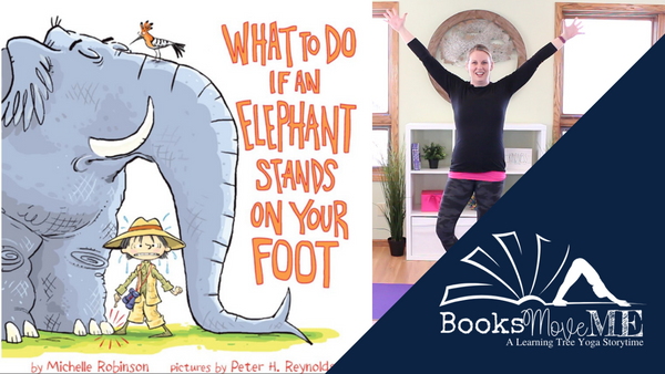 What to do if an Elephant...