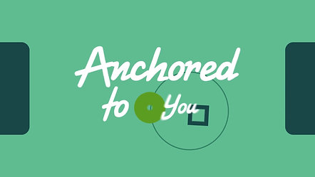 Elevation Youth - Anchored to You (Lyric Video)