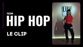 HIP HOP Le Clip