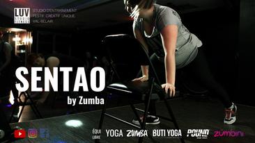 SENTAO by Zumba