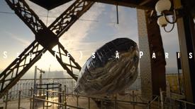 Seul(e)s à Paris - Tour Eiffel w/ Maëva Coucke