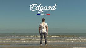 Le T-shirt du futur - Edgard Paris