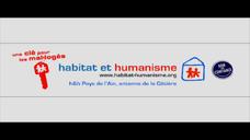 Habitat Humanisme / Antenne Ain Côtière