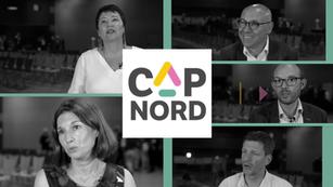 Vidéo promo Cap Nord (Pépinière d'Entreprises)