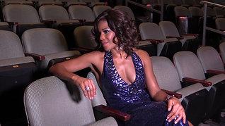 Nicole Henry 2019 Winter Concert - Pre-Show Interview