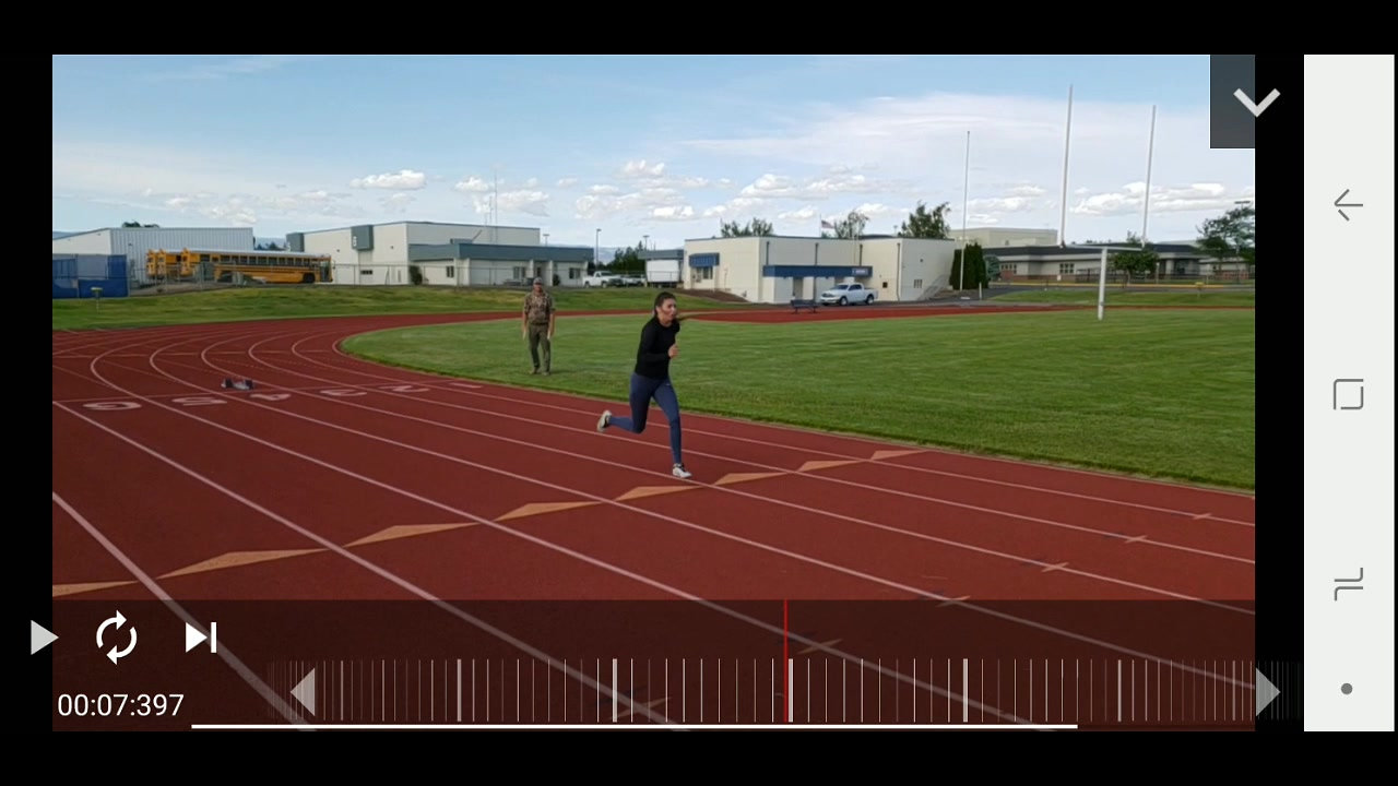 Virtual Track & Field Tutorials