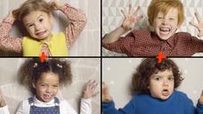 Campagne Kinder