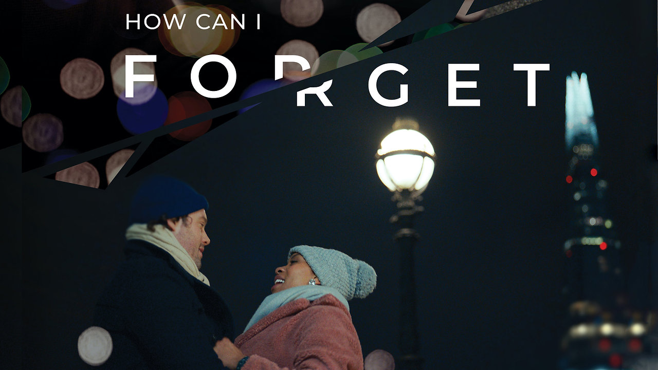 HOW CAN I FORGET - Trailer