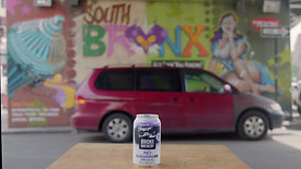 Bronx Brewery Graffiti (spec)