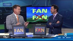 Fan / X-Fan!
