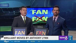 Fan / X-Fan Playoffs!