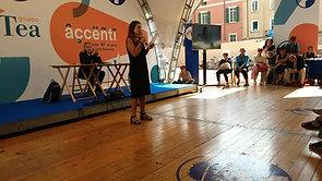 Festivaletteratura Mantova 2018 parte 2
