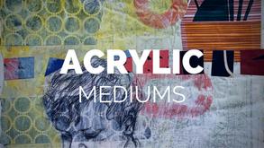 Acrylic Mediums