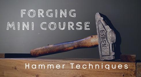 Hammer Techniques Mini Course