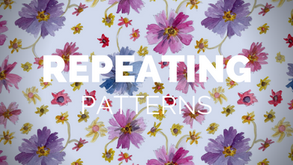 Repeating Patterns video
