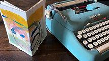 Pamphlet Book Binding