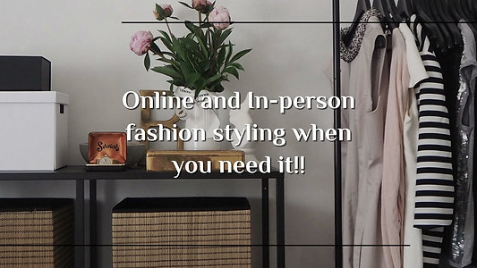 Get styled how you want