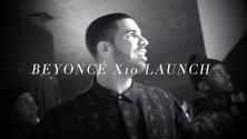 Beyoncé X10 - Album Release Party
