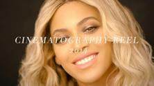 Cinematography Reel 2014