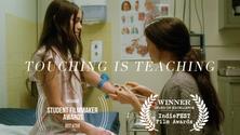 Touching is Teaching