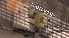 Footlicker