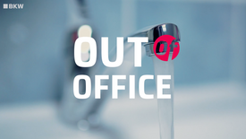 BKW Portrait »Out of Office«