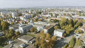 Imagefilm Alterszentrum Kreuzlingen