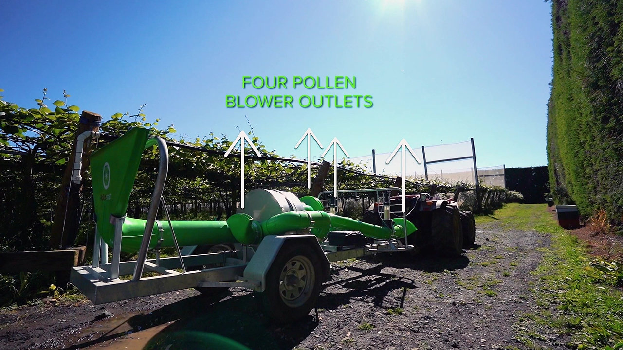 PollenSmart