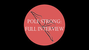 Pole Strong: Full Interview