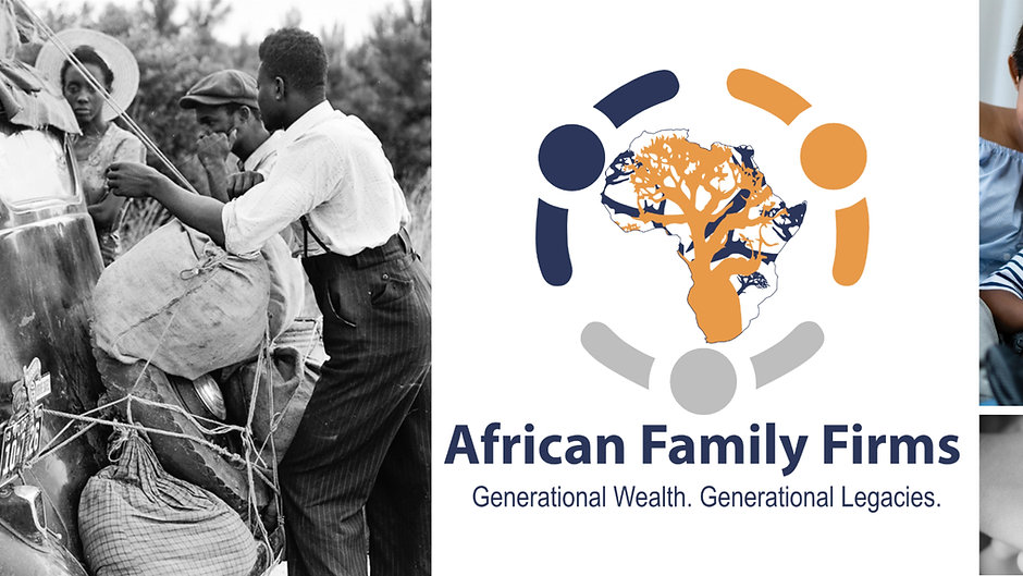 African Family Firms YouTube Channel