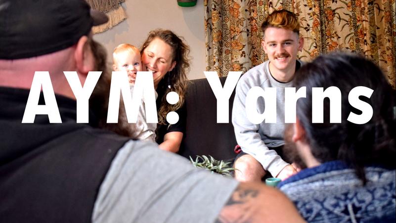 AYM: Yarns
